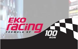 EKO racing 100